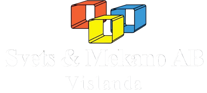 Svets & Mekano Produktion i Vislanda AB